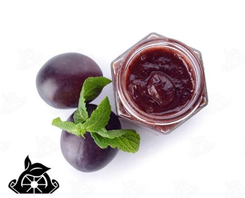 صادرات لواشک، ترشک و رب میوه از ایران